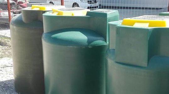 Fose septice ecologice - Solutii simple ecologice - Un produs oferit de EcoColect Iasi